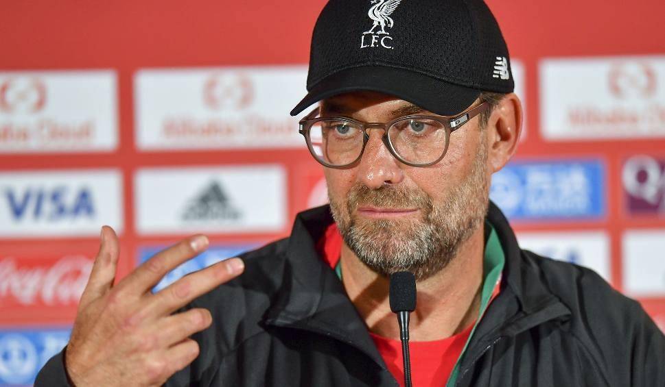 Film do artykułu: Hiszpańskie media: Juergen Klopp może zastąpić Ronalda Koemana na stanowisku trenera Barcelony