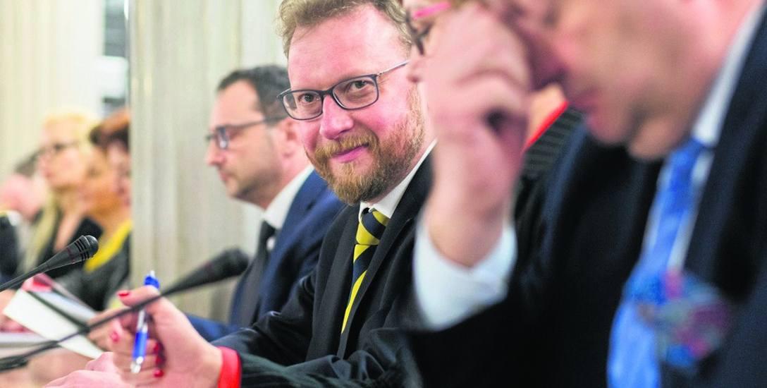 PiS powinien żałować, że od początku ich rządów Łukasz Szumowski nie był ministrem zdrowia
