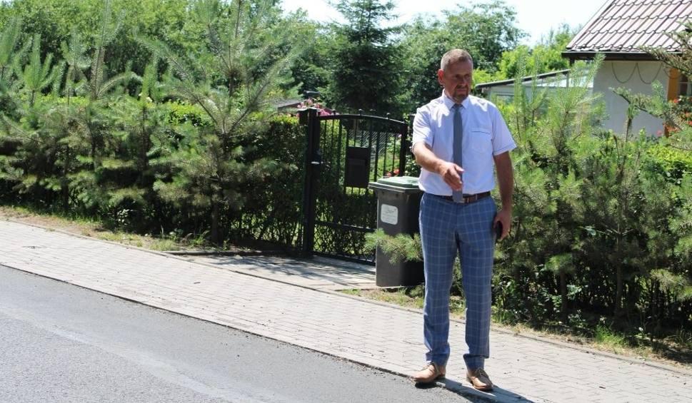 Film do artykułu: Powiat żagański. Czas na Dzietrzychowice. Rusza największa powiatowa inwestycja  w tym roku
