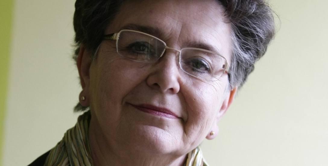 Prof. Barbara Kamińska