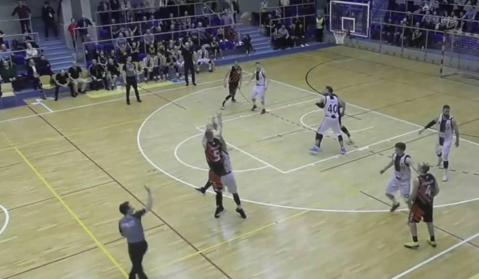 Film do artykułu: Rzut Wojciecha Jakubiaka dał zwycięstwo STK w Tychach [WIDEO]