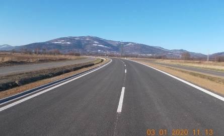 Obwodnica Buczkowic już otwarta. Będzie łatwiejszy dojazd do Szczyrku? ZDJĘCIA