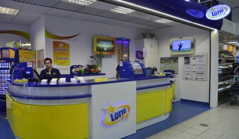 Film do artykułu: Rekordowa wygrana w Mini Lotto padła w Nakle nad Notecią!