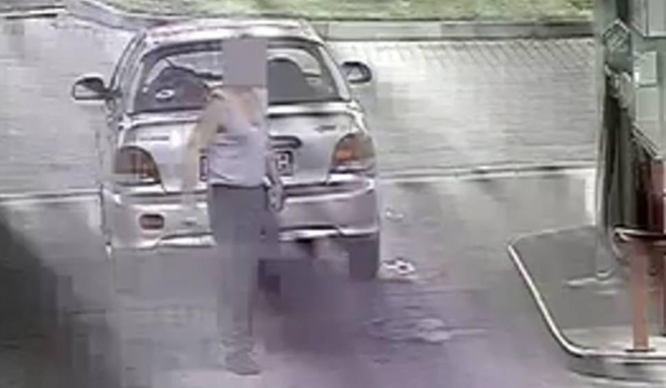 Film do artykułu: Mieszkaniec Gogolina ujął nietrzeźwego kierowcę na stacji paliw!