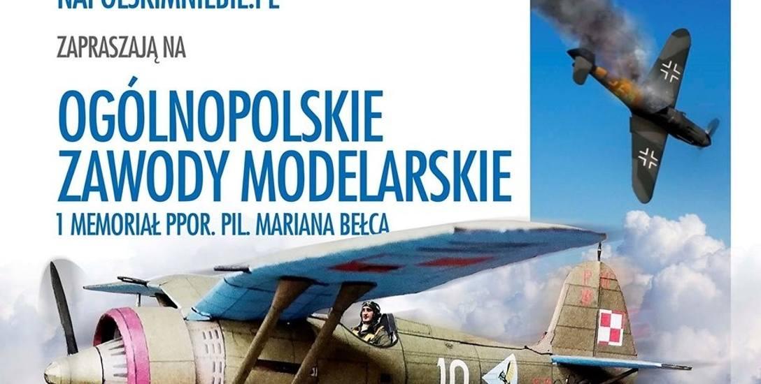 1 Memoriał ppor. pil. Mariana Bełca Puchar Polski ESA 2019 w Skierniewicach