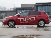 Nowy Fiat Tipo – dobra perspektywa dla flot