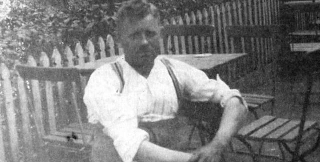 Jan Błoch, bydgoski restaurator, krewny adwokata Bolesława Maciejewskiego (też jest na liście ofiar) zginął 19 maja 1941 r.