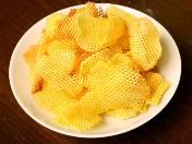Nie podjadaj nerwowo chipsów, gdy coś ci nie pójdzie. Idź sobie na spacer
