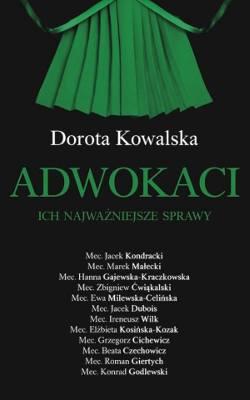 Mec. Marek Małecki: Nie wykonuję szatańskich ruchów, działam w granicach prawa, bronię ludzi