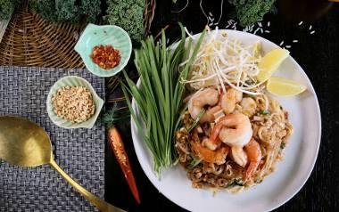 Najlepsze restauracje z kuchnią tajską w Krakowie. Gdzie zjesz najpyszniejsze tajskie dania? Ranking internautów