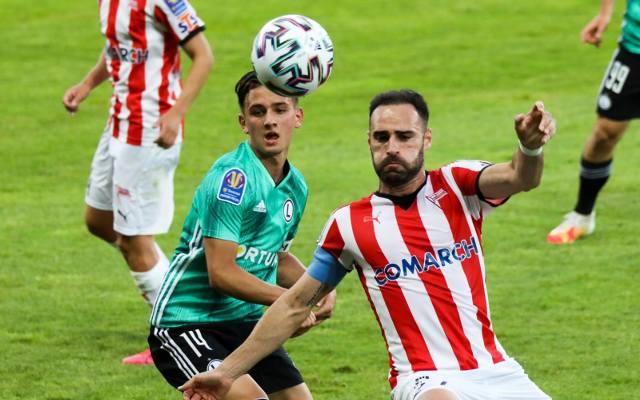Superpuchar Polski 2020 jednak się odbędzie! Mecz Legia – Cracovia 9 października w Warszawie