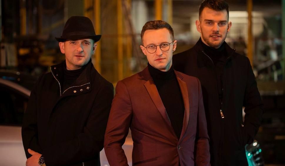 """Film do artykułu: Zespół Playboys nagrał nowy numer - """"Razem"""". Premiera w przyszłym tygodniu - zobacz fotki z planu!"""