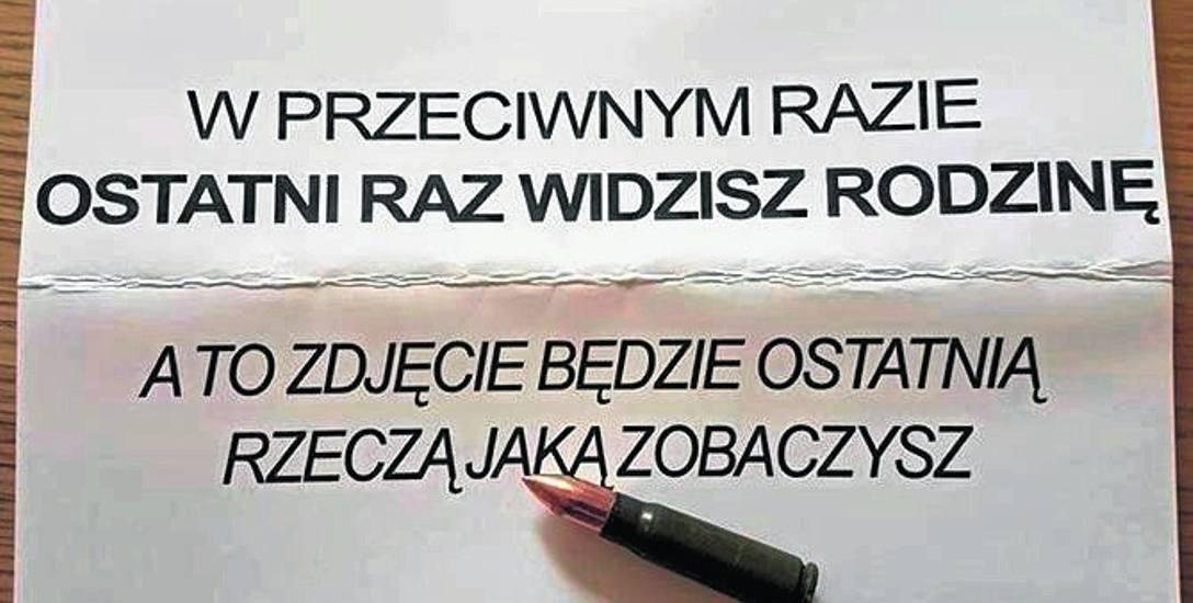 Listy o takiej treści wysłane zostały do prezydentów dziewięciu polskich miast, także do prezydenta Torunia