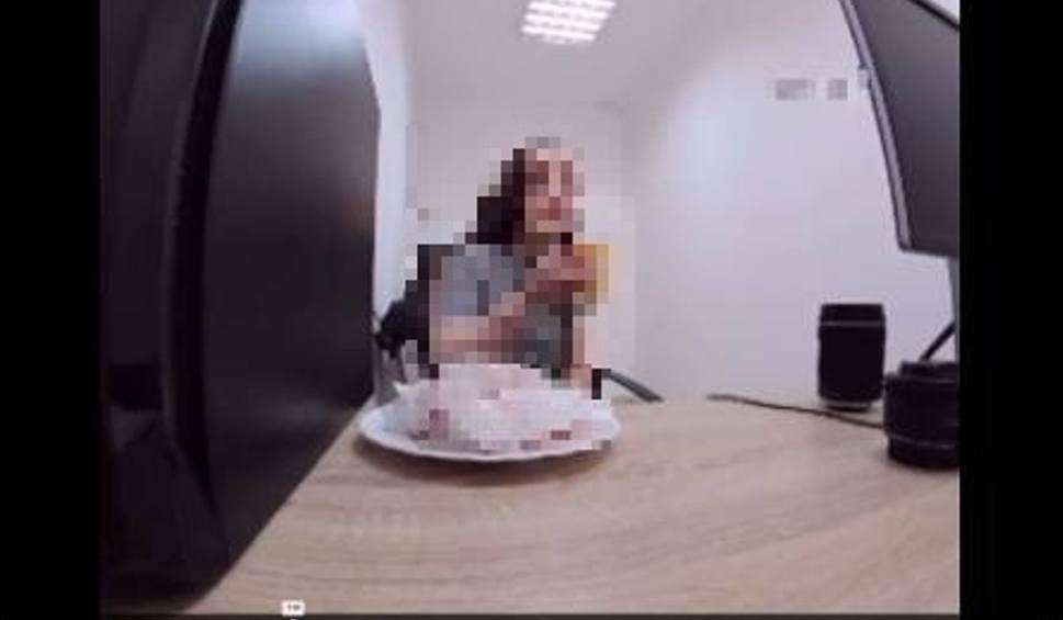 Film do artykułu: 4,5 roku więzienia dla obscenicznego fotografa