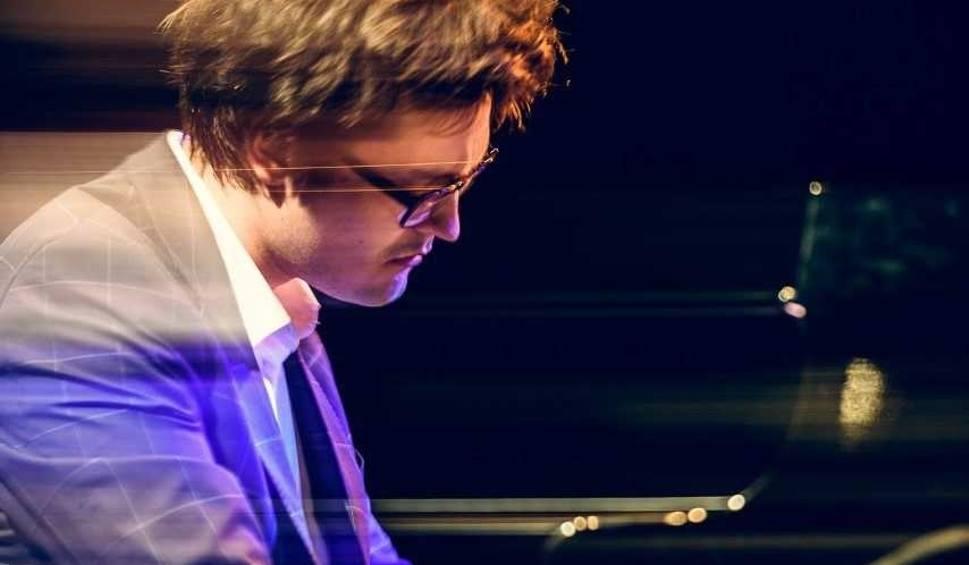 Film do artykułu: Łaźnia w Radomiu zaprasza w piątek na Piano Day. Wystąpi Kuba Płużek