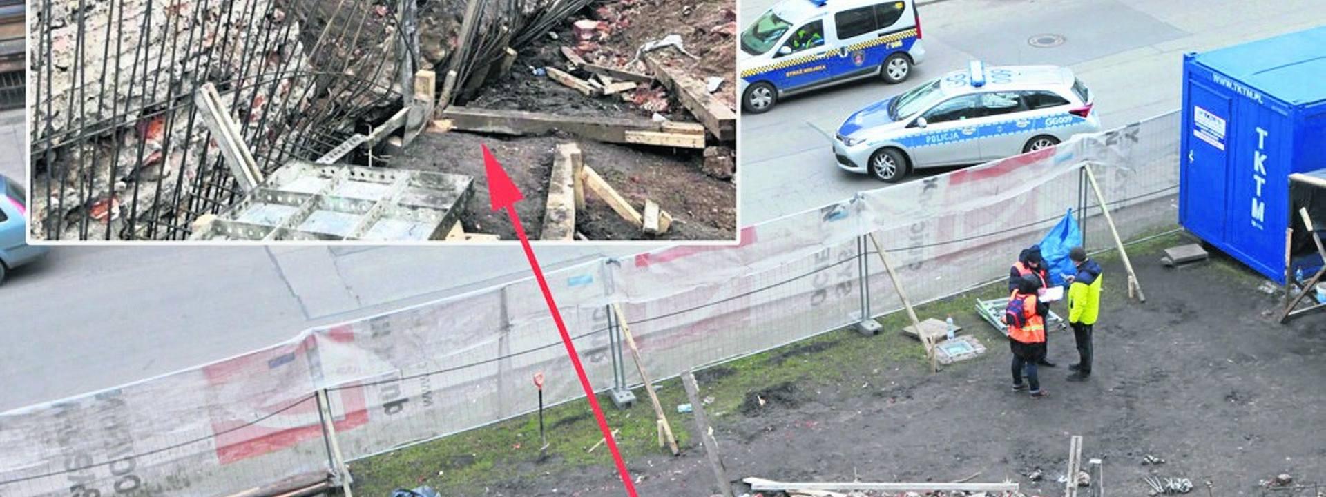 Kraków. Prokuratura wszczęła śledztwo w sprawie sobotniej tragedii pod Wawelem