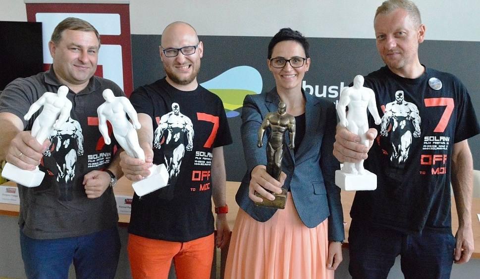 Film do artykułu: Jest moc! 8. Solanin Film Festiwal - ze wsparciem samorządu województwa lubuskiego [WIDEO]