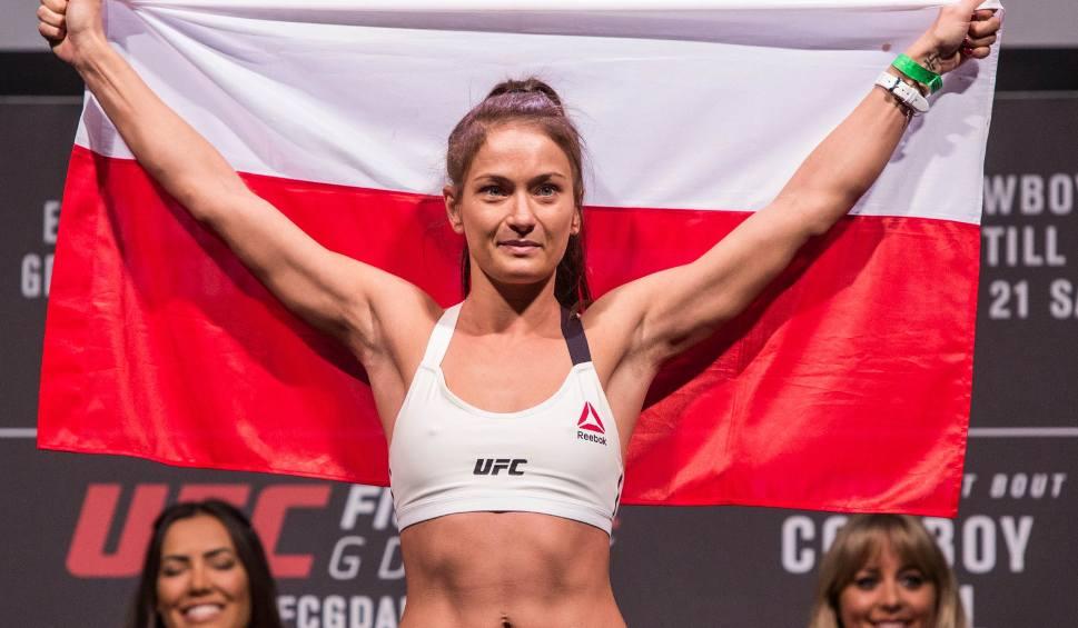Film do artykułu: UFC Gdańsk na żywo [STREAMING UFC GDAŃSK ONLINE, TV 21.10.2017]