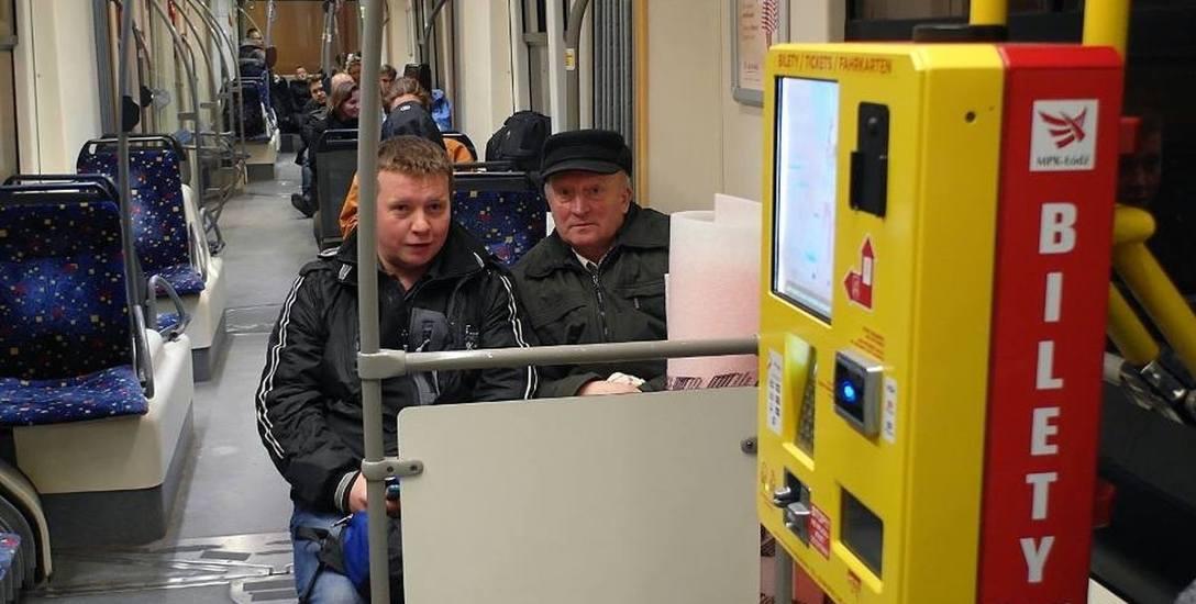 Gdy nie działa biletomat... Do tej pory pasażer miał obowiązek wysiąść albo... jechał na gapę