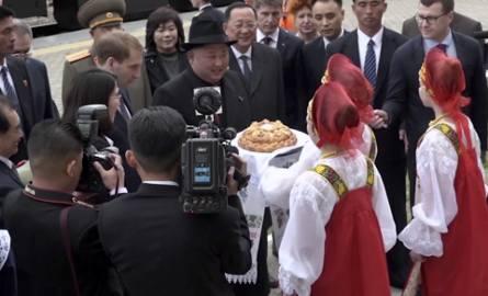 Rosja: Kim Dzong Un dotarł do Władywostoku. Spotka się tam z Władimirem Putinem