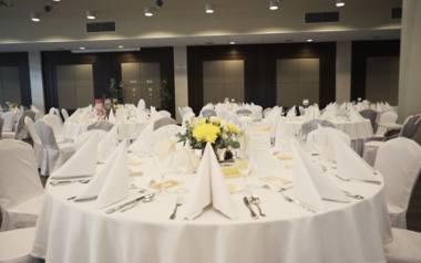 Szukasz idealnego miejsca na przyjęcie weselne? Wybierz Hotel Prezydencki