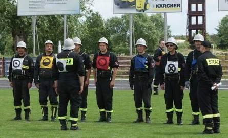 Zawody sportowo-pożarnicze jednostek OSP. Wyniki i zdjęcia