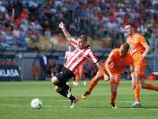 Bruk-Bet Termalica pokonała Cracovię 3:2 (3:1) w 2. kolejce Lotto Ekstraklasy