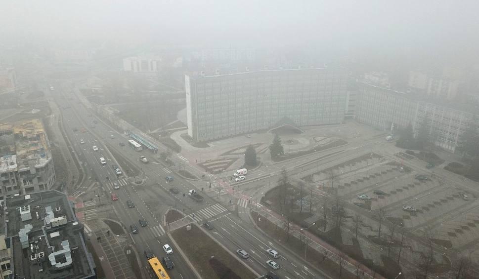 Film do artykułu: Smog w Kielcach. Normy przekroczone nawet 4-krotnie!