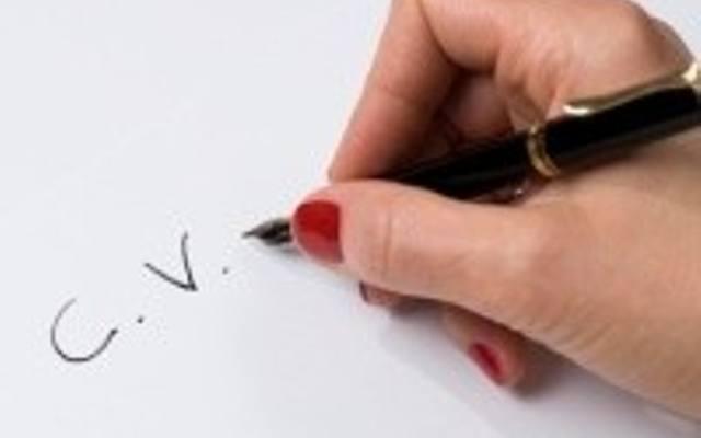 List Motywacyjny Zanim Zdobędziemy Pracę Głos Koszaliński