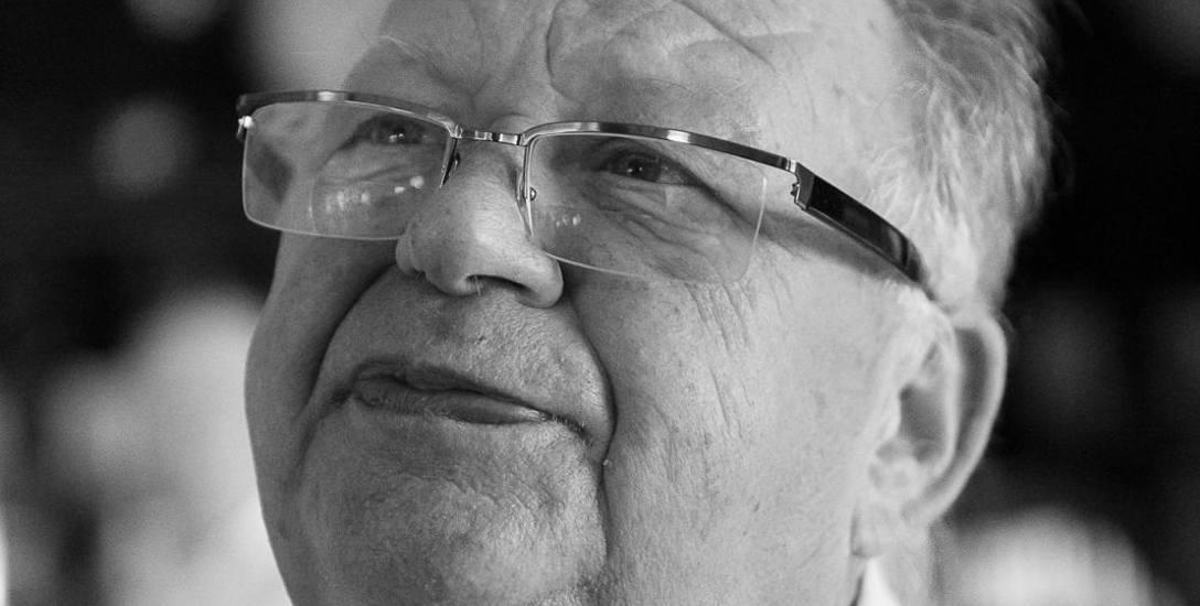 Odszedł Jarosław Dziemian. Człowiek legenda, pasjonat, marzyciel