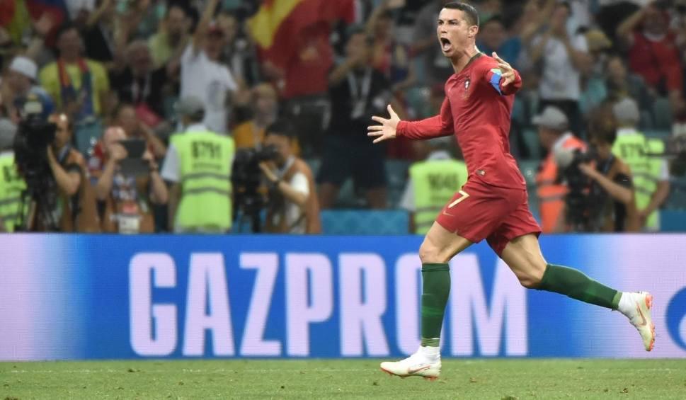 Film do artykułu: Cristiano Ronaldo wraca do gry w Lidze Narodów. Powołania do reprezentacji Portugalii na turniej finałowy