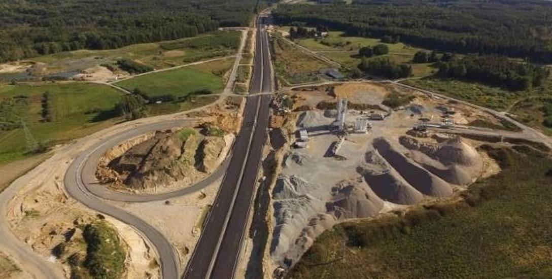 Kolejny etap prac na drodze S11 - Wielkopolska także działa