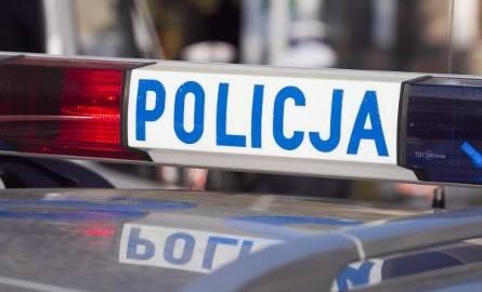 Olkusz. 43-latek próbował podpalić żonę i dzieci