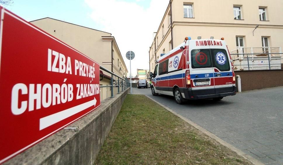 Film do artykułu: Koronawirus w województwie zachodniopomorskim. 58 nowych przypadków zakażeń w Koszalinie. 4 osoby zmarły