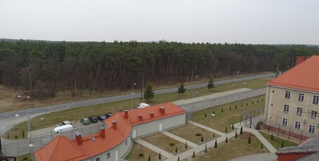 Rozbudowa więzienia w Wałowicach ma ruszyć w przyszłym roku