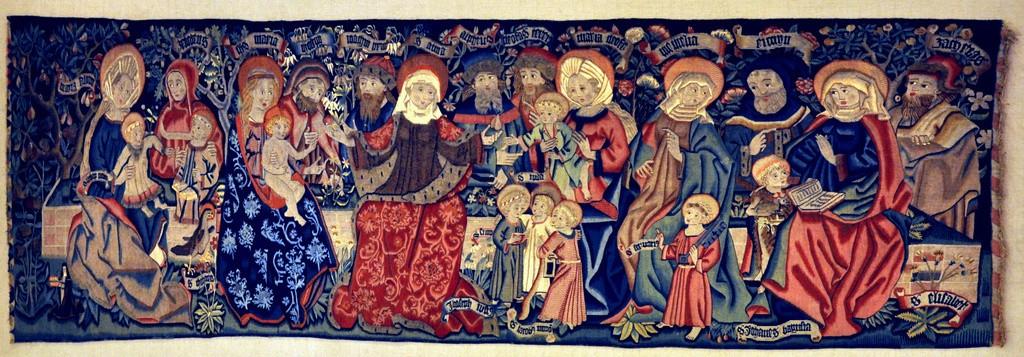 Od księżnej Elżbiety i Kazimierza Jagiellończyka pochodzą wszystkie dynastie Europy