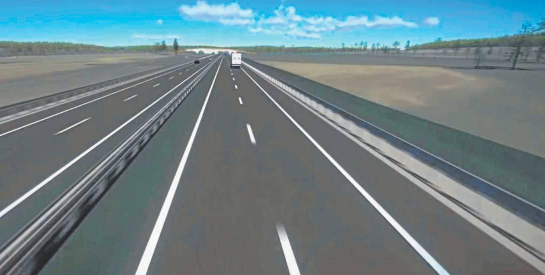 Trasa Kaszubska będzie realizowana, ale w okrojonej przez rząd wersji. Z planów wypadł odcinek od Lęborka do Słupska. Trwa zbiórka podpisów za budową