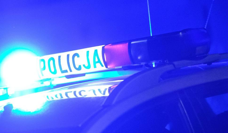 Film do artykułu: Mieszkańcy Lublina uciekali z narkotykami przed policyjnym pościgiem
