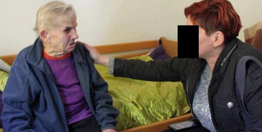 Pani Jadwiga  była bohaterką medialnych doniesień. Zła zaznała też od dziennikarki - ustalił sąd w Brodnicy