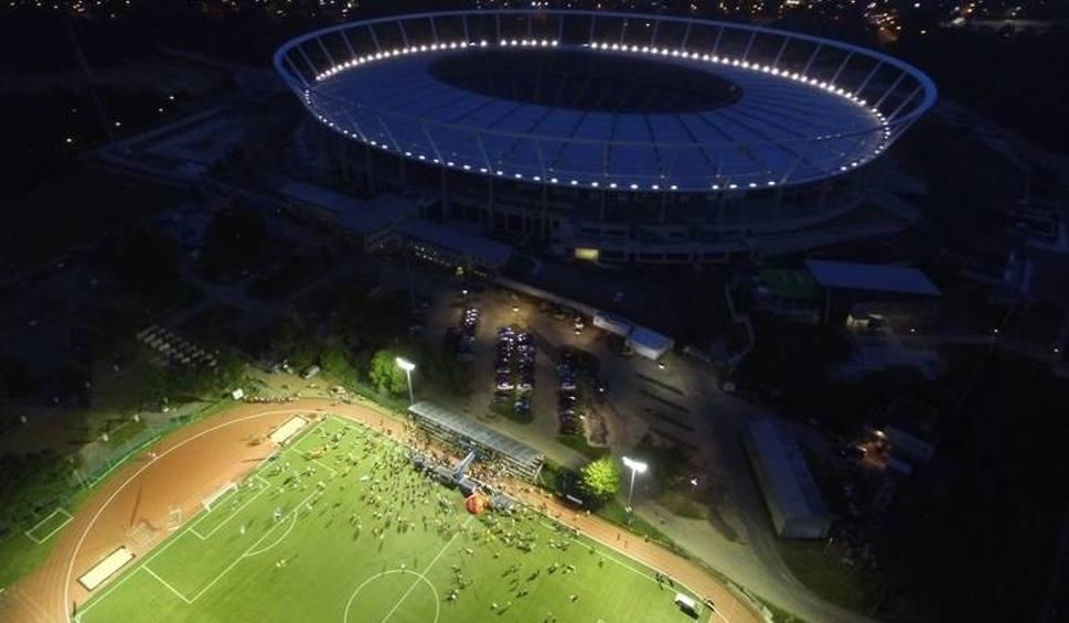 Film do artykułu: Stadion Śląski w obiektywie: WYNIKI KONKURSU. ZDJĘCIA