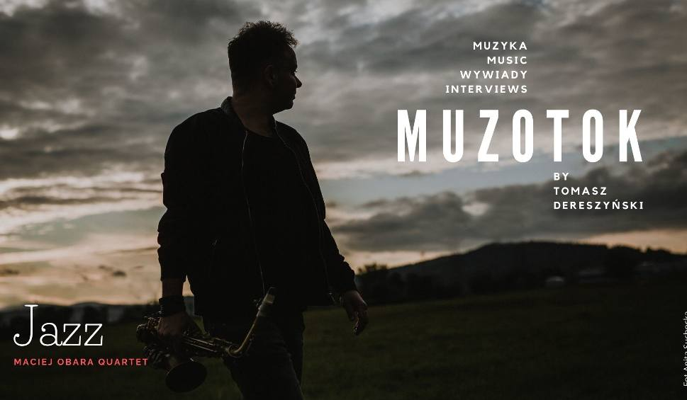 "Film do artykułu: Maciej Obara Quartet to zwycięzca BMW Jazz Awards 2019. Płyta ""Three Crowns"" nagrana dla ECM Records. Historia z saksofonem [WYWIAD]"