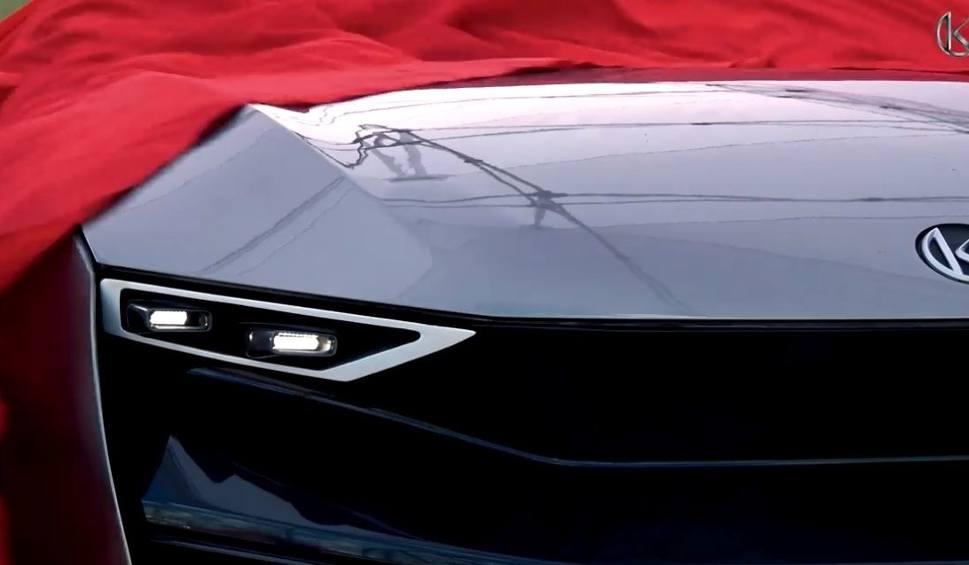 """Film do artykułu: Nowy Polonez FSO! """"Poldek"""" został całkowicie odmieniony! Zobacz kultowy samochód w nowej odsłonie!  ZDJĘCIA 7.03.2021"""
