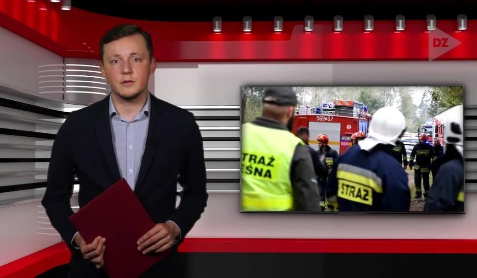 Film do artykułu: Najważniejsze wydarzenia z woj. śląskiego PROGRAM TyDZień 11.10.2019 WIDEO Prezentuje Bartosz Wojsa