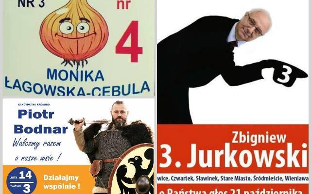 Plakaty Wyborcze Gloswielkopolskipl