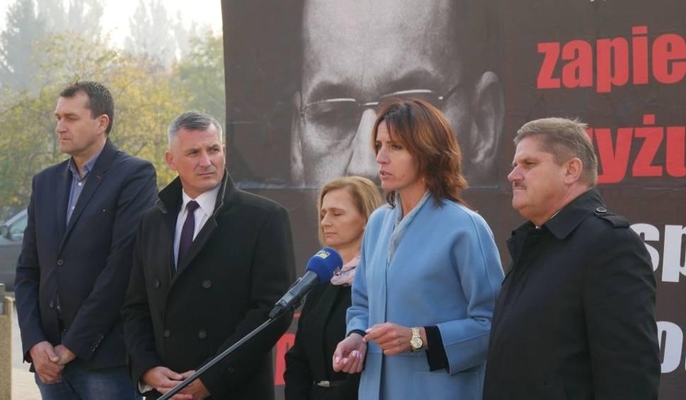 Film do artykułu: Konferencja Koalicji Obywatelskiej w Kozienicach