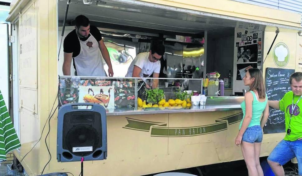 Film do artykułu: Zlot Food Trucków w Stalowej Woli. Będzie można poznać smaki z całego świata