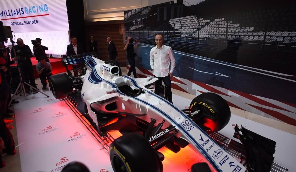 Film do artykułu: F1 - terminarz 2019. Robert Kubica znów w Formule 1 [KALENDARZ GRAND PRIX - 25.05.2019]