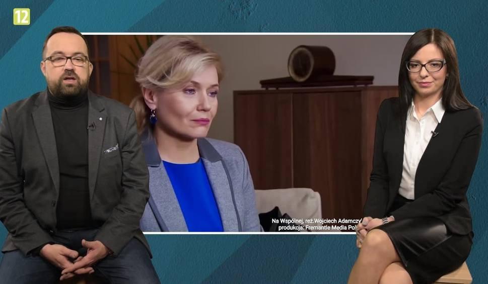 """Film do artykułu: """"Bez Ściemy"""" odcinek 4. """"Prawo Agaty"""" i """"Sędzia Anna Maria Wesołowska"""" okiem prawdziwych prawników!"""