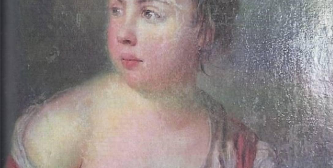 """Zrabowany obraz """"Dziewczyna z gołębiem"""" w rękach Rosjanina. Czy dzieło sztuki wróci do Poznania?"""