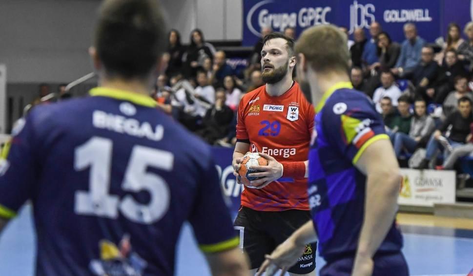 Film do artykułu: Energa Wybrzeże Gdańsk - NMC Górnik Zabrze. Wygraj bilet na mecz!